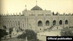 باغ شاهی جلال آباد