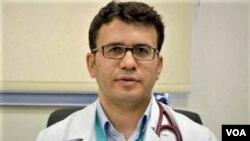 Dr. Halîs Yerlîkaya