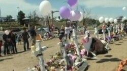 視頻新聞: 科羅拉多電影院槍擊案嫌犯出席法庭初步聽證