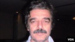 Prof. Ferhat Kentel