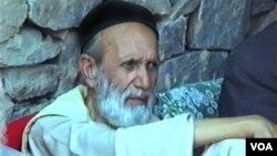 محمد عبدالحمید اسیر از پیشکسوت های حلقات بیدلخوانی در افغانستان