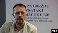 Dženan Mašetić: Ne postoji kritična masa