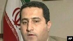 Iranski nuklearni fizičar Shahram Amiri stigao u Teheran