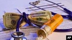 Οι μεταρρυθμίσεις του συστήματος υγείας στο Ανώτατο Δικαστήριο των ΗΠΑ