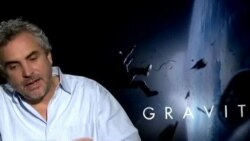 Филм: Гравитација