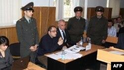 Azərbaycan həbsxanasında jurnalist müddətsiz aclığa başlayır
