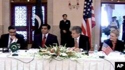 پاک امریکہ توانائی کے شعبے میں تعاون پر دوروزمذاکرات کا آغاز
