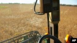 Equipamento agrícola dos Estados Unidos será em breve comercializado em Angola (nas províncias de Malanje e Luanda)