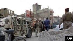 Irak: 19 të vdekur nga një sulm vetëvrasës pranë Bagdatit