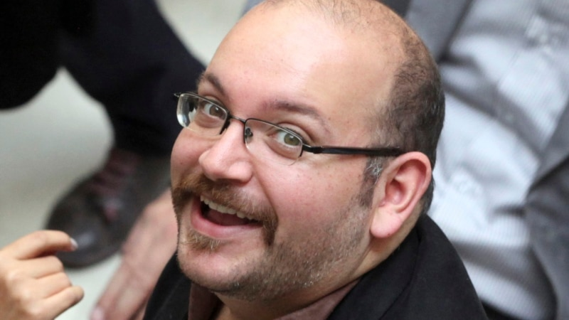 Spy Trial of Washington Post Reporter Opens Tuesday in Tehran