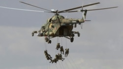 聚焦阿富汗 大國力量齊聚塔什幹
