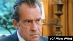 美国总统尼克松