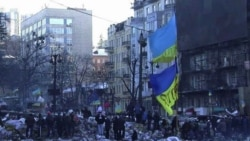 Леонид Кравчук: Украина - на грани гражданской войны