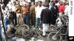 بھارت: ریاست منی پور میں بم دھماکے میں پانچ افراد ہلاک