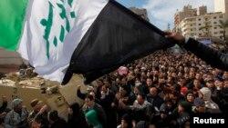 Các cuộc biểu tình bạo động đã làm rúng động Ai Cập trong nhiều tháng qua