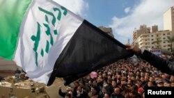 Masu zanga-zangan nuna kin Shugaban Masar, Mohammad Morsi a birnin Port Said Fab. 1, 2013.