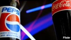 FILE - Coke and Pepsi (Photo by Flickr user Sean Loyless via Creative Commons license)