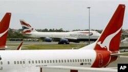 آسٹریلیا کی کنٹاس ائیر ویز کا فضائی آپریشن بند