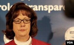 Arhiv - američka ambasadorica u BiH Maureen Cormack