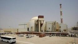 دیدار فرستادگان چند کشور از تأسیسات اتمی ایران
