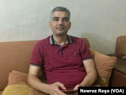 Dr. Nûrî Şêx Qenber