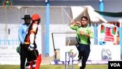 Afghanistan Shpageeza Rashid Khan Cricket