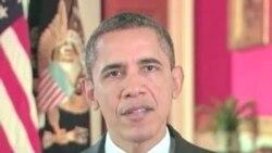 Obamaning Navro'z tabrigi/Obama, Navruz (Nowruz) & Iran