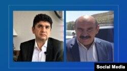 Bilal Samdûr û Osman Ocalan