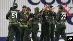 بنگلہ دیش کے خلاف پاکستان کا کلین سویپ