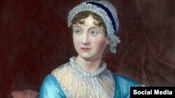جین آستن، نویسنده محبوب و تأثیرگذار انگلیسی قرن نوزدهم