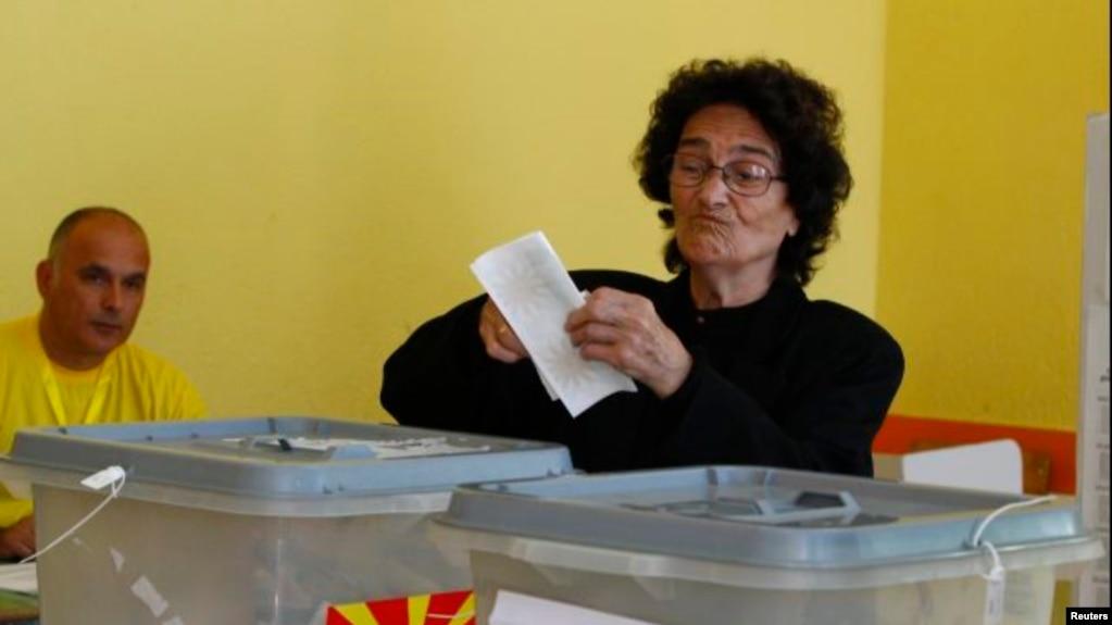 Raundi i dytë i zgjedhjeve komunale në Maqedoni