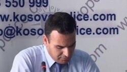 Kosovë, Arrestohen 11 persona për krim të organizuar
