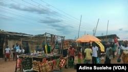 Nampula com mais casos de cólera
