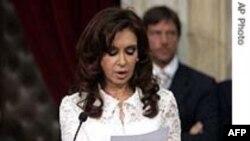 Tổng thống Argentina bị đe dọa tính mạng