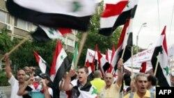 Новые жертвы волнений в Сирии