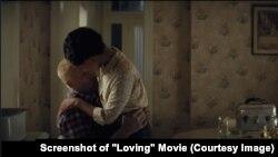 لفینگ، حکایت واقعی عشق ممنوعی میان یک مرد سفید پوست و یک زن سیاهپوست است