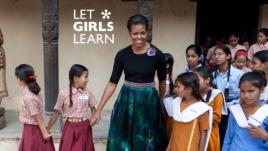 Shqipëria pjesë e nismës së Shtëpisë së Bardhë për arsimimin e vajzave