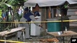 印尼再次發生郵包炸彈襲擊
