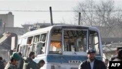 Քաբուլում ահաբեկչական հարձակման զոհ է դարձել չորս մարդ