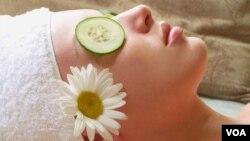 برای حفظ و سلامتی پوست باید به سپا رفت