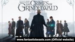 """Film """"Fantastic Beasts: The Crimes of Grindelwald'' menyihir box office akhir pekan di AS (foto: ilustrasi)."""