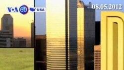 VOA60 Hoa Kỳ 15/06/2012