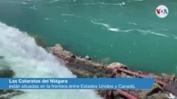 Video de Cataratas del Niagara
