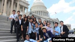 The Young Southeast Asian Leaders Initiative now has 2,558 members. (Courtesy photo of YSEALI)