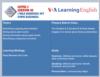 LLE1 Lesson 42