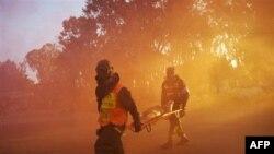 Izrael izvršio vazdušni napad na ekstremiste u Pojasu Gaze