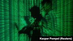 AS menuduh tujuh peretas berpengalaman Iran melakukan serangan dunia maya dari akhir tahun 2011 sampai pertengahan 2013 (foto: ilustrasi).