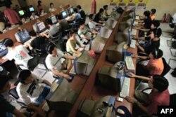 """AQSh Kongressi Xitoyni """"vahshiy rejim"""" deya tanqid qildi"""