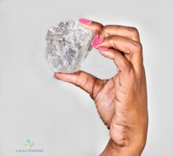 Thomas Chiripasi Reports on High Court Ruling on Mbada Diamonds