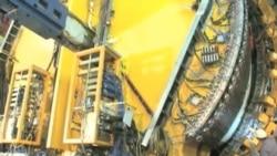 US Retires Its Pioneering Tevatron Atom-Smasher